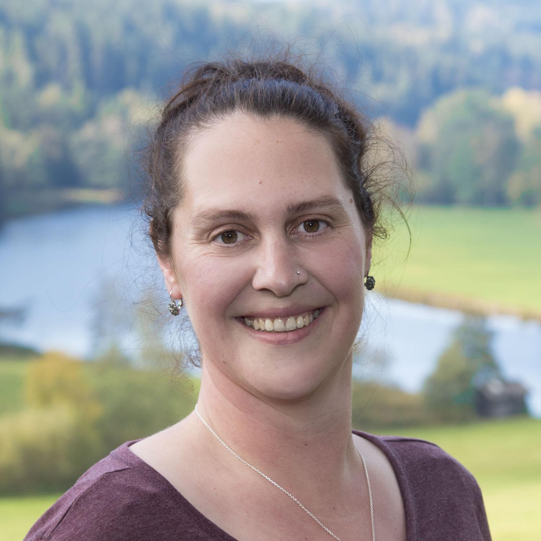 Veronika Greiner
