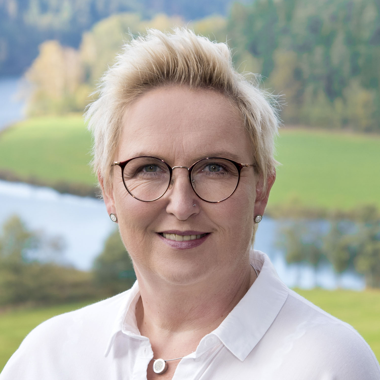 Nicole Kastl