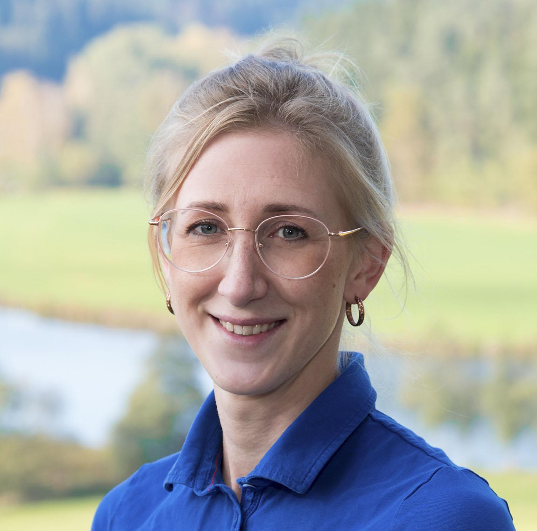 Katharina Schölzel