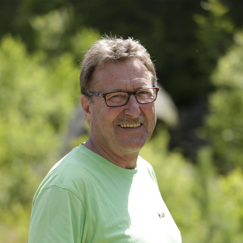 Karl Vogl