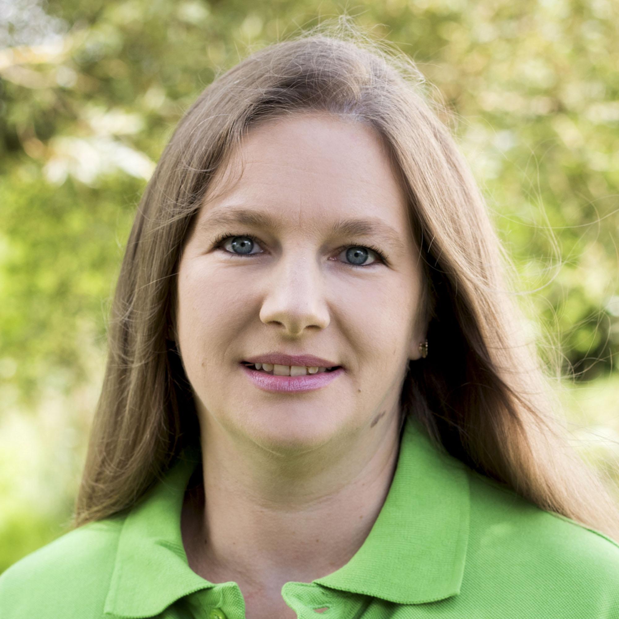 Caroline Frohnauer
