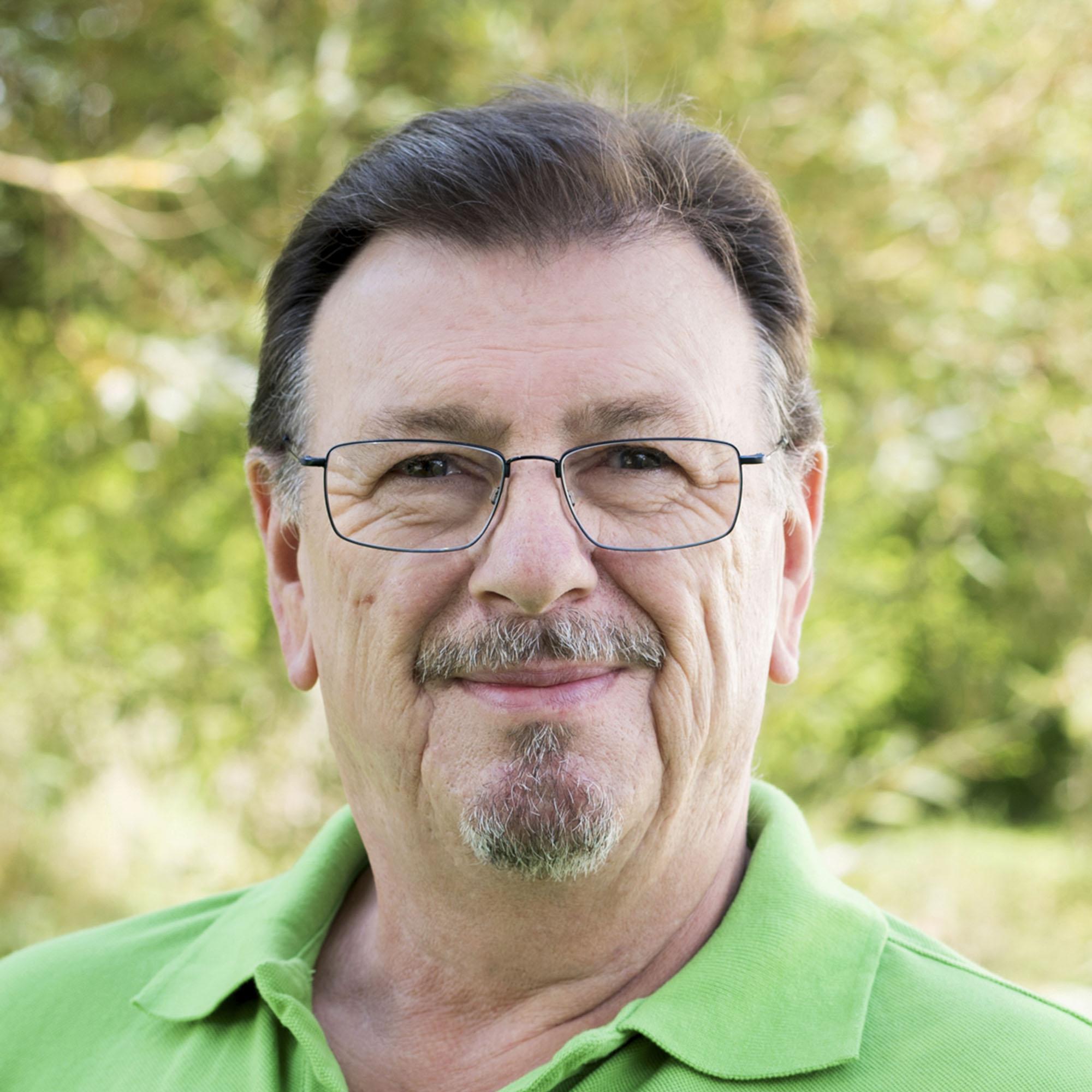 Willi Riek