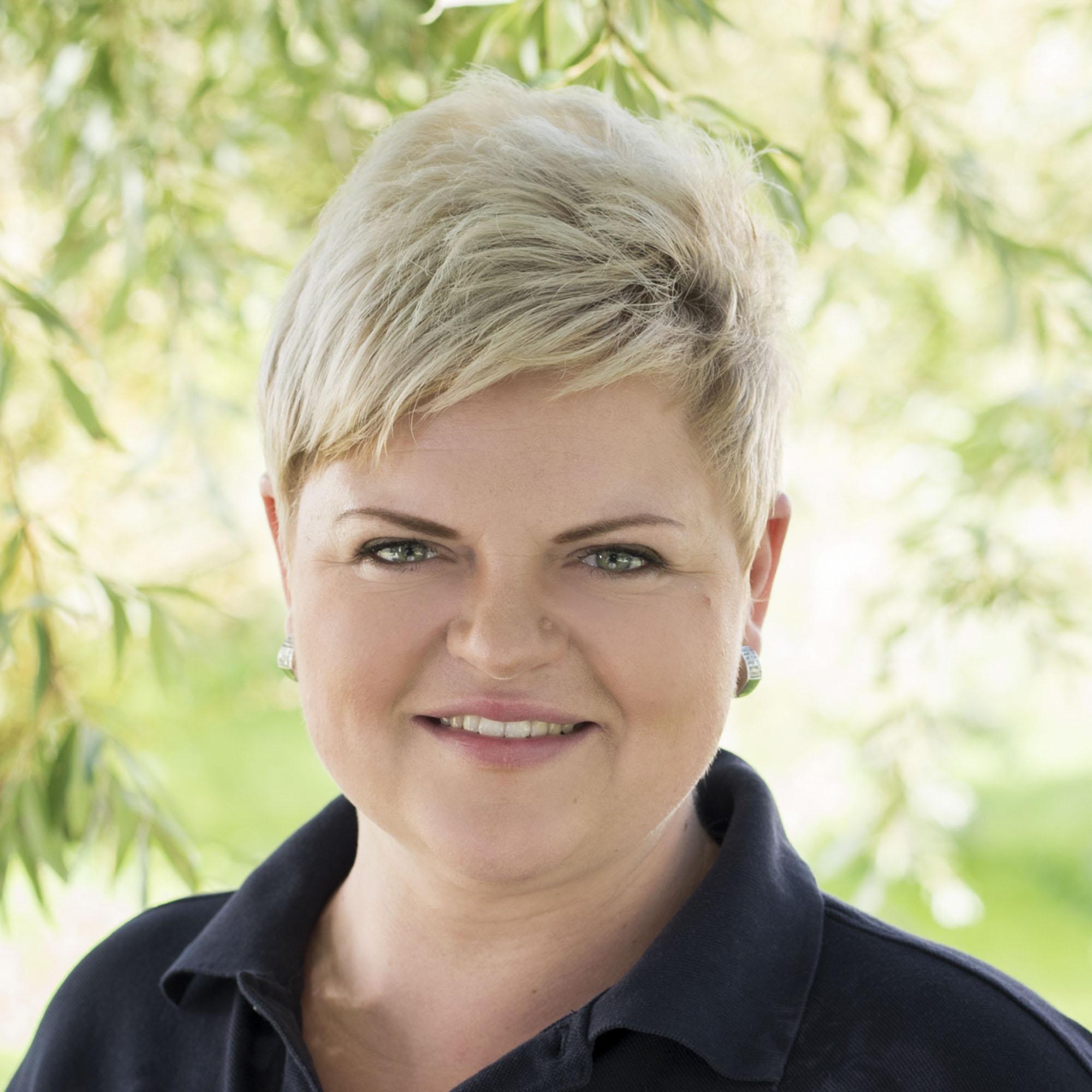Franziska Störmer