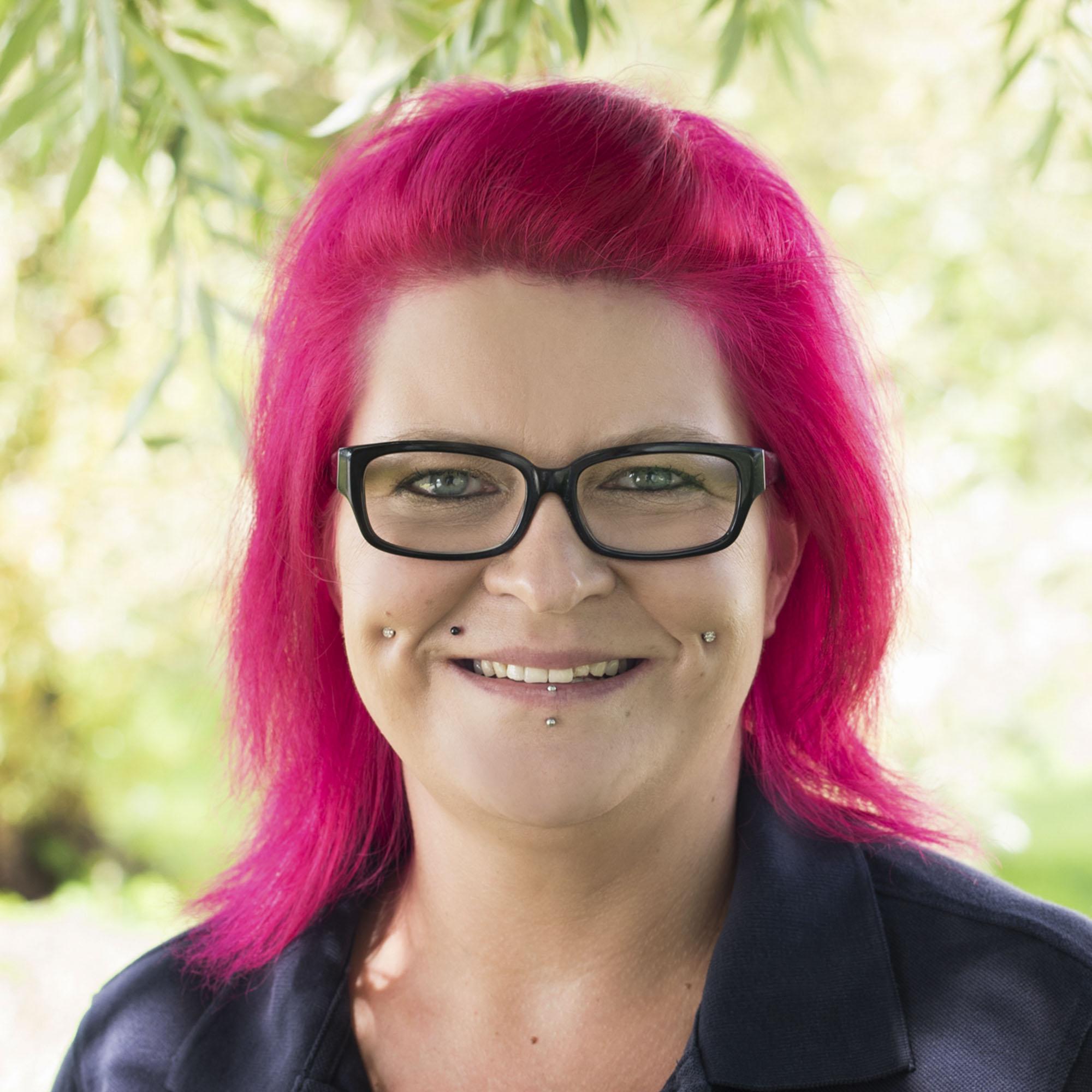 Jacqueline Weindl