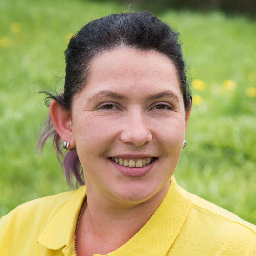 Ramona Kräutinger